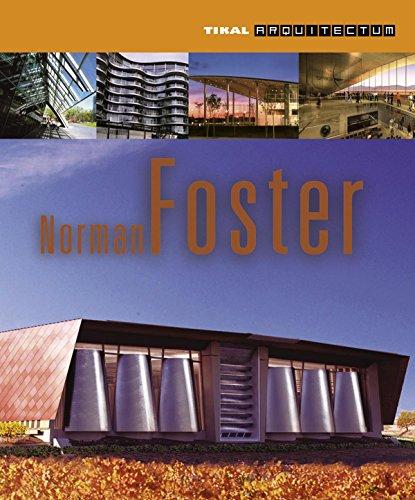 Descargar Libro Norman Foster Jordi Vigué