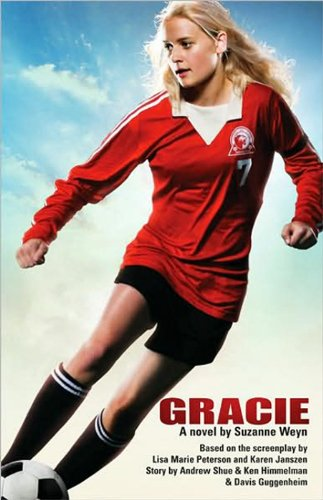 Gracie (Medallion Editions for Young (Soccer Medallion)
