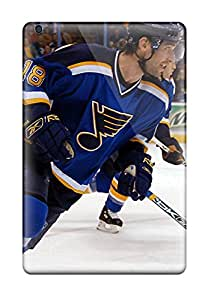 Melissa Fosco's Shop Hot st/louis/blues hockey nhl louis blues (39) NHL Sports & Colleges fashionable iPad Mini 2 cases