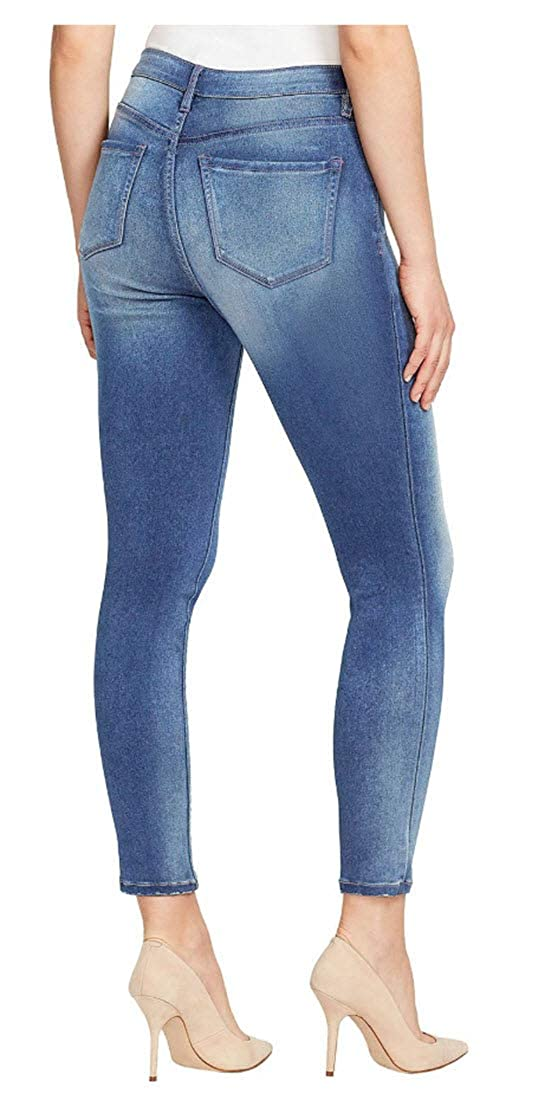3481275fc3d07e Amazon.com: Nine West Ladies' Jessica Jegging (8, Foraker): Clothing