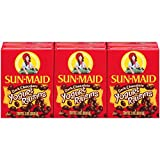 Sun-Maid Dark Chocolate Yogurt Raisins, 6 Pack (Pack of 3)
