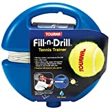 #9: Tourna Fill & Drill Tennis Trainer