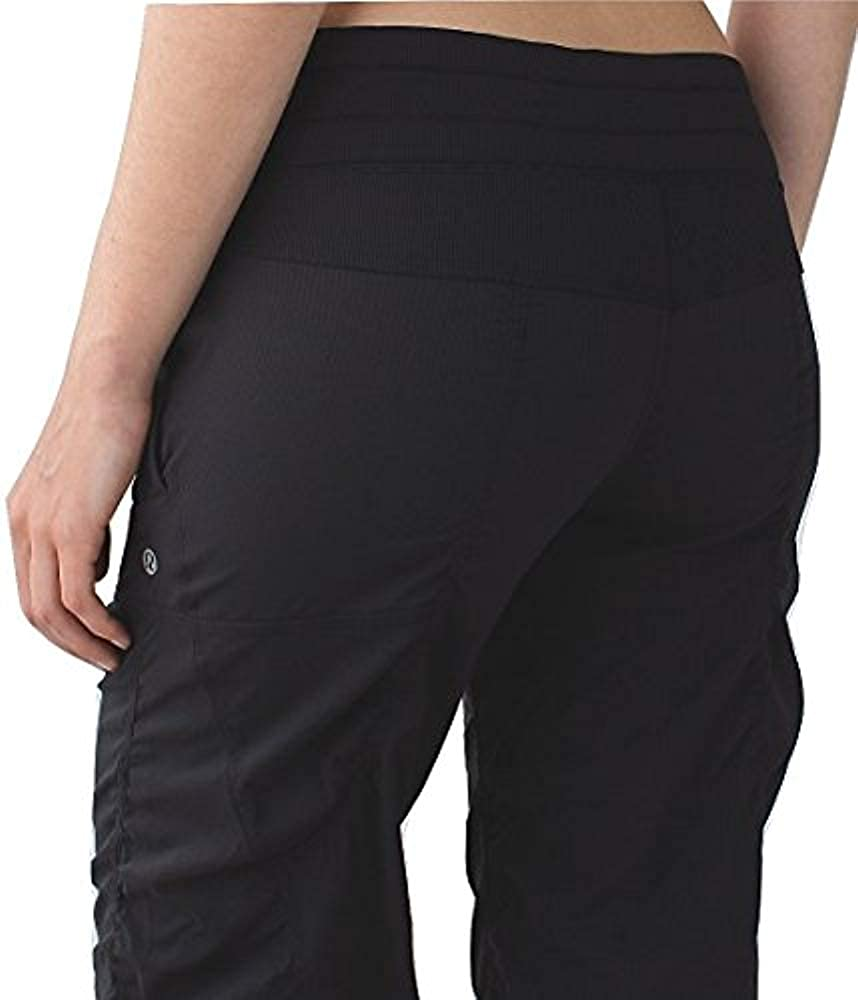 e7427789a Lululemon Dance Studio Pant Unlined Regular at Amazon Women s Clothing  store