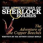 The Adventures of Sherlock Holmes: The Adventure of the Copper Beeches   Sir Arthur Conan Doyle