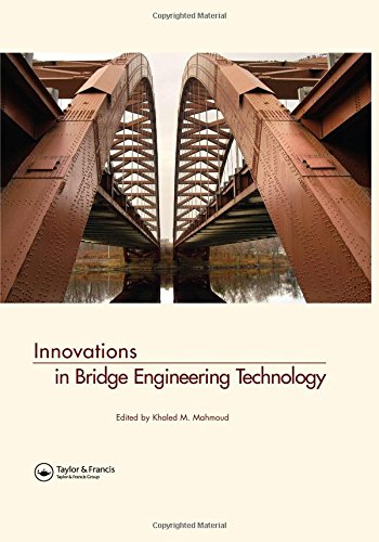 Innovations in Bridge Engineering Technology: Selected Papers, 3rd NYC Bridge Conf., 27-28 August 2007, New York, ()