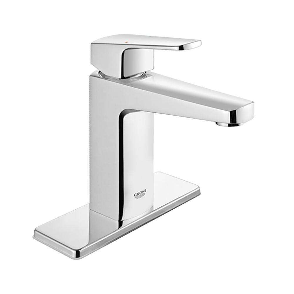 Grohe 23084000 BauLoop Single-handle Bathroom Faucet