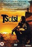 Tsotsi [Import anglais]