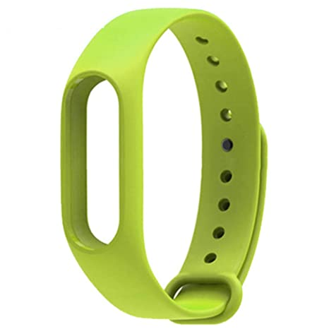 Kentop Pulsera Smartwatch Silicona Reemplazo Correa para ...