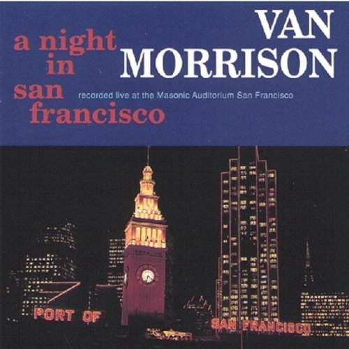 A Night in San Francisco by Polydor / Umgd