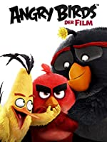 Filmcover Angry Birds - Der Film