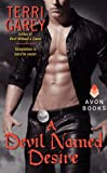 A Devil Named Desire (Devil's Bargain Book 2)