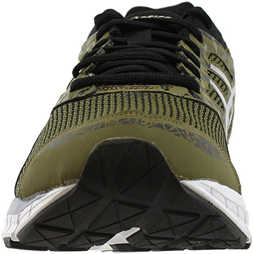 low price fee shipping buy cheap latest collections Asics Men's Gel-Excite 4 Ankle-High Running Shoe Martini Olive/Silver/Black nicekicks cheap price really cheap iUtjsV