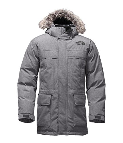 The North Face Mcmurdo Parka II Men's - XX-Large - TNF Mediu