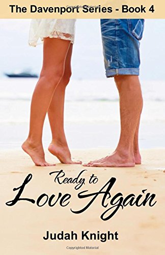 Download Ready to Love Again (The Davenport Series) (Volume 4) PDF