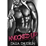 Knocked Up (A Mom-To-Be Erotic Romance Bundle)