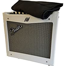 DCFY VOX AC4TV Guitar Amp Dust Cover - Black Water-Proof