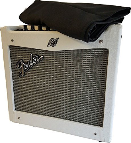 DCFY - Crate CA30D Guitar Amp Dust Cover | Premium Quality (Crate Acoustic Guitar Amps)
