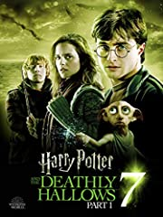 Harry Potter and the Deathly Hallows: Part 1…