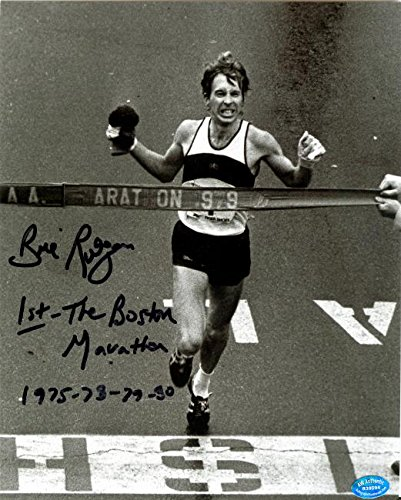 bill-rodgers-autographed-8x10-photo-marathon-runner-image-9-inscribed-1st-boston-marathon
