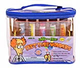Be Amazing Lab-in-a-Bag Test Tube Wonders Holiday Toy List Comes in The Clear Vinyl Bag With 15 Activities All Non-Toxic and Fully Safety Tested For Ages 8+