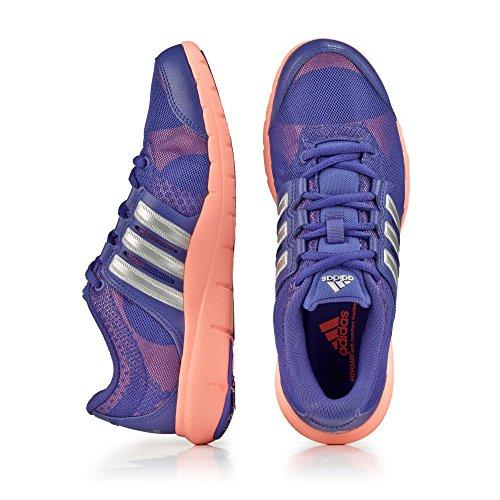 Damen Mehrfarbig adidas Fitnessschuhe Performance Multicolour awRXz06qz