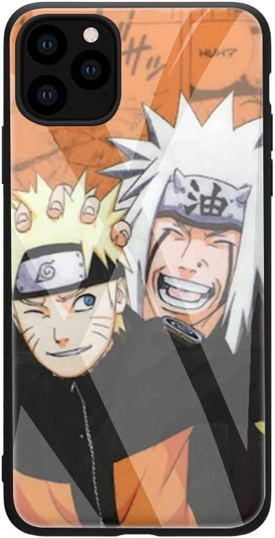 Amazon.com: FUTURECASE Anime Cartoon Naruto Pain Tempered Glass Phone Case for iPhone SE 2020 6 6S 7 8 Plus 10 X XR XS Max 11 Pro Back Covers (15, iPhone SE 2020): Computers & Accessories