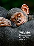 Wildlife Photographer of the Year Desk Diary 2015, Natural History Museum  London, 0565093452