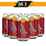 Cerveza ømbar Victoria 24 latas de 355 ml c/u