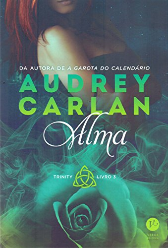Alma. Trinity - Volume 3