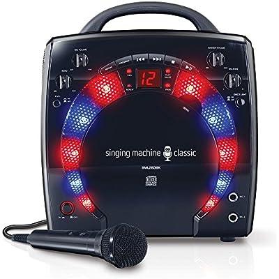 singing-machine-sml283bk-cdg-karaoke