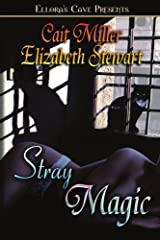 Stray Magic by Cait Miller (2005-01-30) Paperback