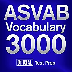 Official ASVAB Vocabulary 3000