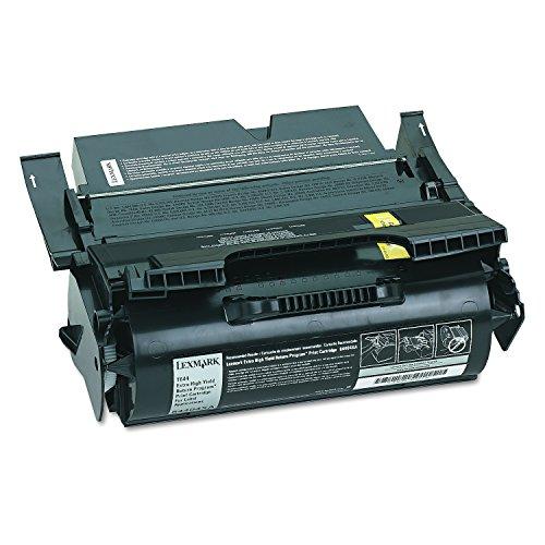 (Lexmark 64404XA T644 Extra High Yield Return Program Print Cartridge )