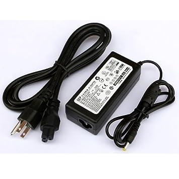 Amazon.com: Nueva Calidad GEP AC Adapter/Cargador de batería ...