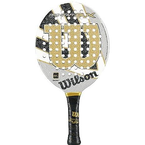 Wilson Personal 11 Pro BLX - Plataforma Pala: Amazon.es ...