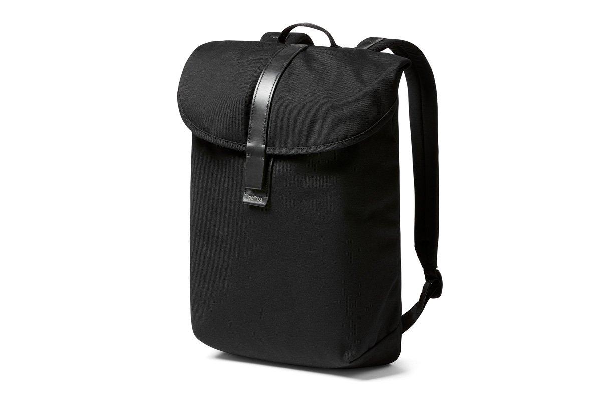 Bellroy Slim Backpack 16 liters, 15 laptop -Black