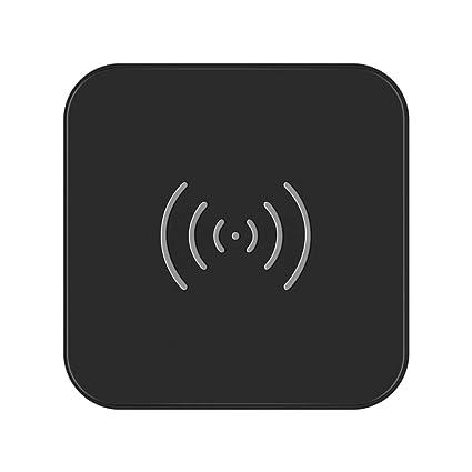 Amazon.com: CHOETECH Cargador inalámbrico, certificado Qi ...