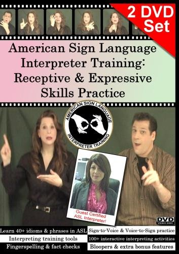 american sign language interpretation essay American sign language is a visual-gestural language used by 500,000 members of the north american deaf community according to wwwdictionarycom american sign language is the primary sign language used by deaf and hearing-impaired people in the united states and canada.