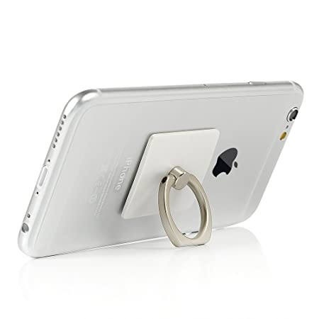 Next Mini Ring Holder Stand – Wallpaper Adhesive Universal Phone Tablet  Holder Universal Adhesive Ring 72b7b211c