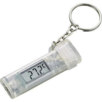 VOLTCRAFT kt-1 Termómetro a llave de -15 hasta a + 49 8 °C ...