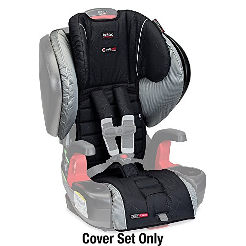 Britax Pinnacle ClickTight Harness 2 Booster Manhattan product image