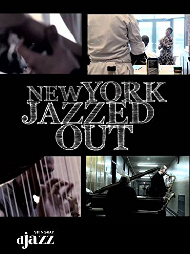 Jazzed Out New York City ()