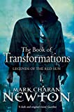 The Book of Transformations (Legends of the Red Sun)