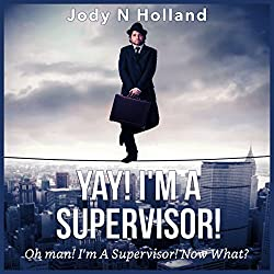 Yay! I'm a Supervisor!