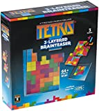 Masterpieces Tetris 3-Layered Brainteaser (77-Piece)