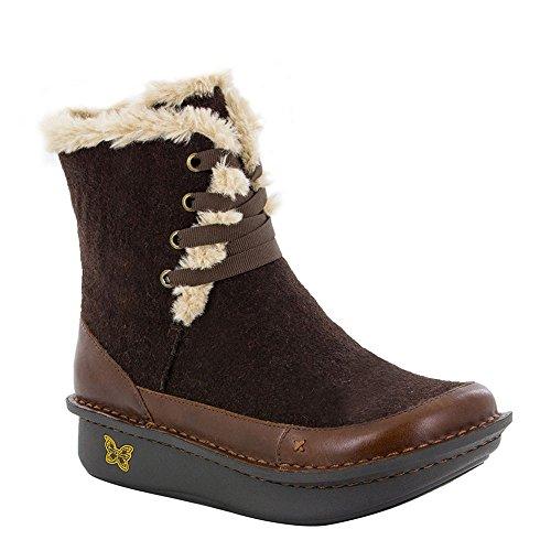 Rocker Boots - 8