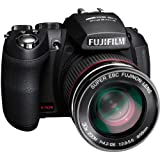 Fujifilm FinePix HS20 16 MP Digital Camera with EXR BSI CMOS High Speed Sensor and Fujinon 30x Wide Angle Optical Zoom Lens (OLD MODEL)