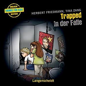 Trapped - In der Falle Hörspiel