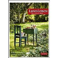 Landleben 2020 25x35,5cm