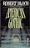 American Gothic, Robert Bloch, 0812515722